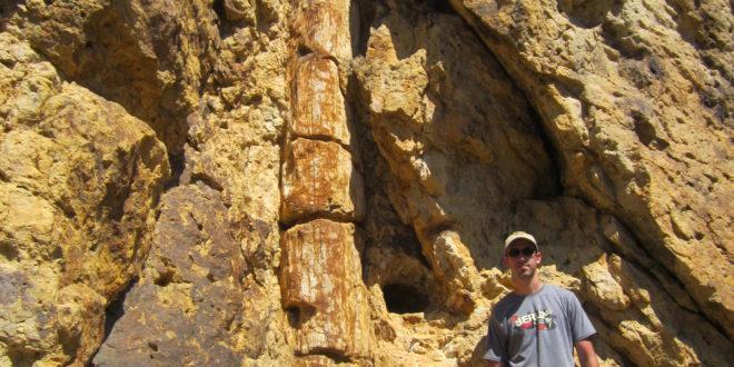 sites de rencontre du sud de l'Oregon radioactive datation uranium plomb