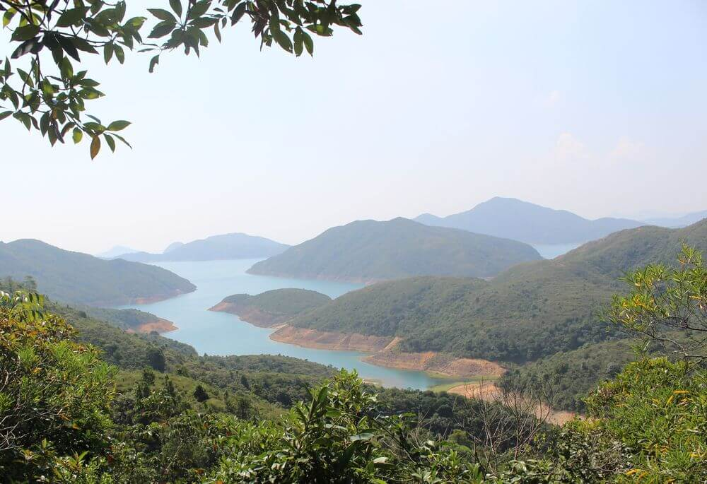 Hong Kong et sa nature insoupçonnée : la péninsule de Sai Kung
