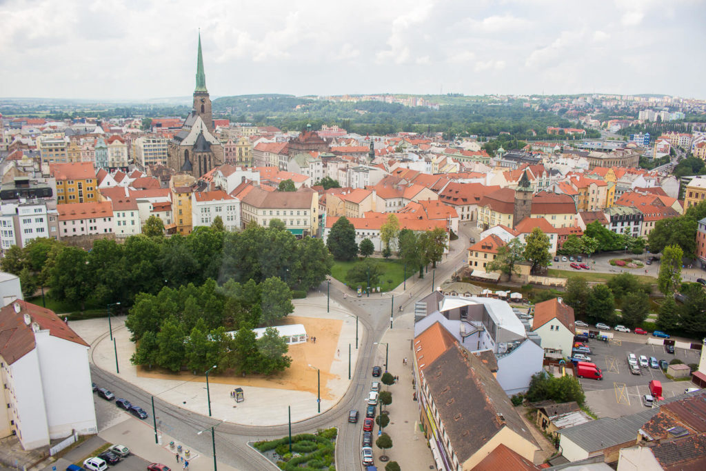 République tchèque datant de la culture règles datant homme musulman